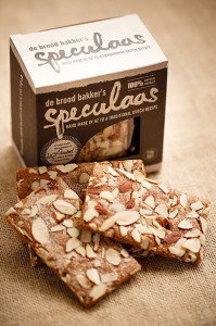 Speculaas - Dutch biscuits